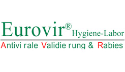 eurovir logo labo allemand